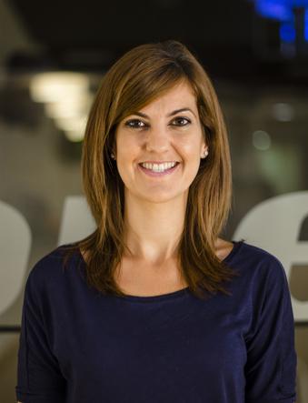Davinia Llorente