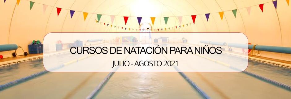 Piscina verano 2021